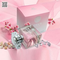 Fragrance World Bright Crystal Versos